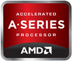 AMD APU Series
